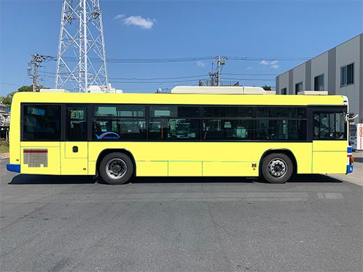 臨港 バス